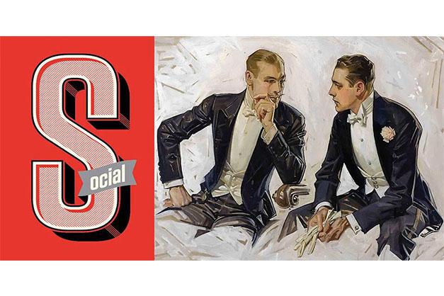 the gents social club
